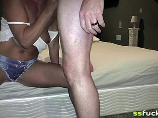 milf tie the knot lara st croix anal creampie and facial attaching (1)